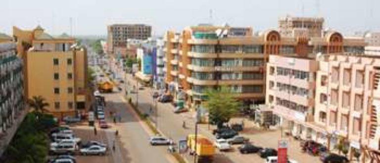 Article : Bienvenue à Ouagadougou …